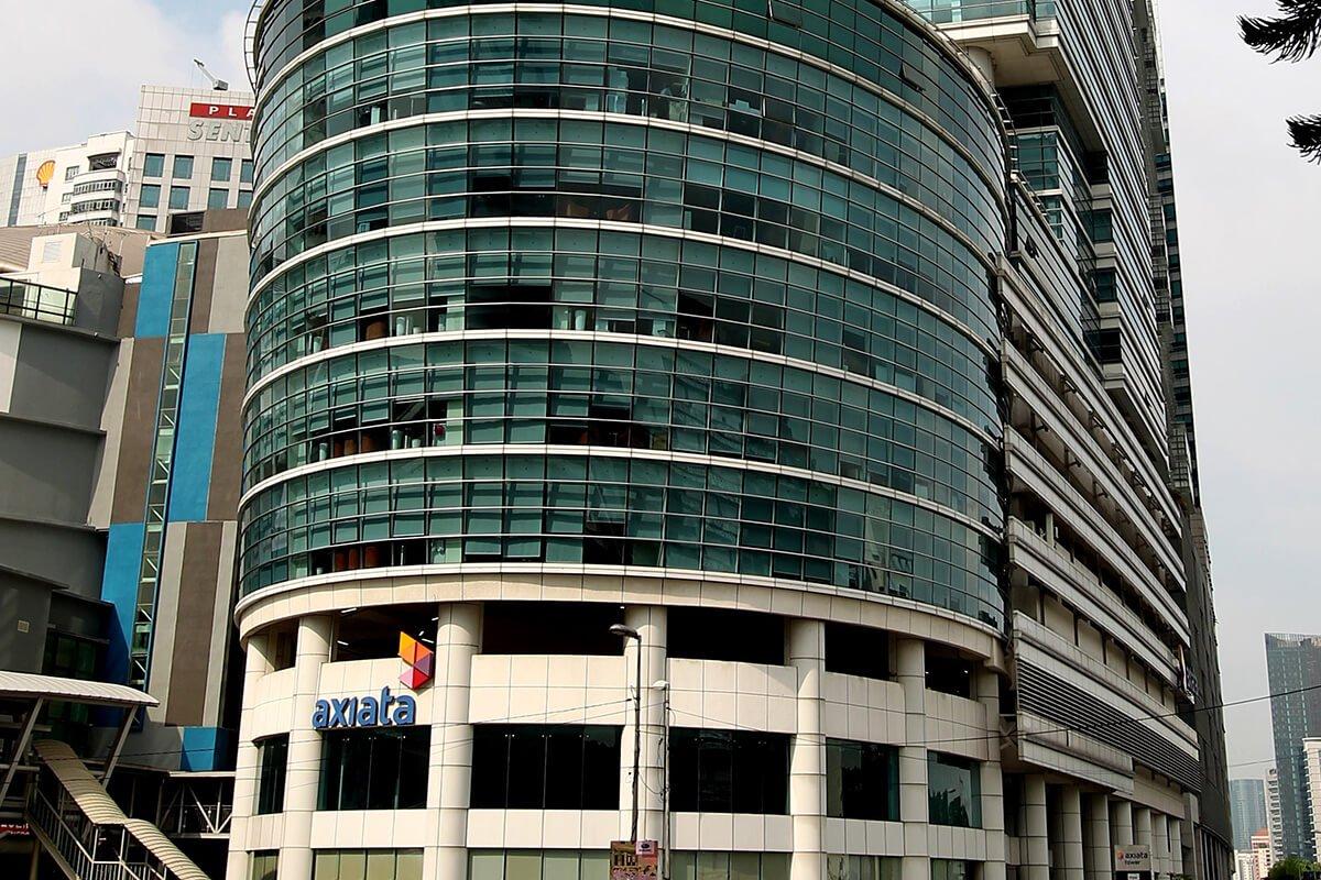消息:亚通兴业银行联手申请数字银行执照